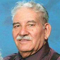 Victor Naranjo Ortiz