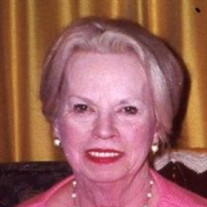 Barbara Gwin McCracken
