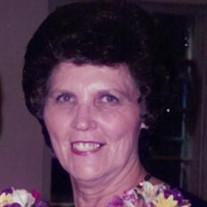 Dorothy Burnette