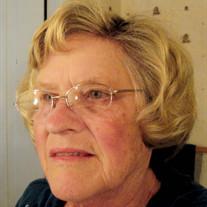 Dolores M. (Courtney) Keller