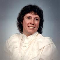 Eleanor Pearl Perkey