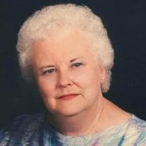 Norma Baughman