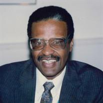 John W. Butler II