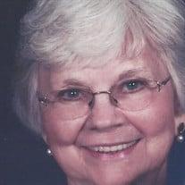 Mrs. Nora Holler-Lucchese (Kik)