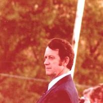 Rev. Robert Charles Long