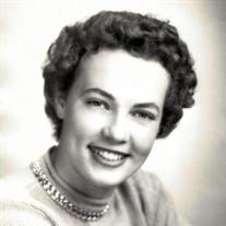 Madelyn Hatch Knudsen