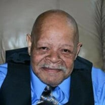 Clarence Gibson Sr.
