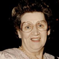 Dorothy Mae Trumbetti