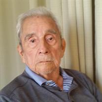 Jesse G  Cordero