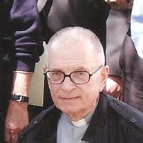Father Alessandro Di Taddeo