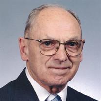 Howard J. Krug