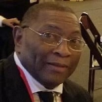Pastor Robert E. Kinchen, Esq.