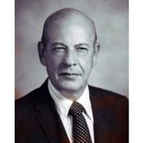 "Dr. W. Pierce ""Doc"" Ellis"