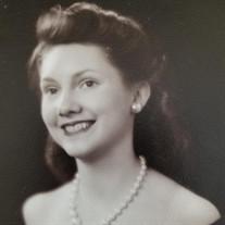 Nannie Lou Delaney