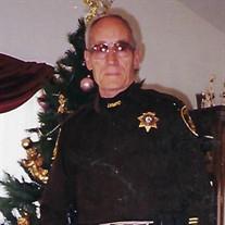 Earl Gustav Anderson