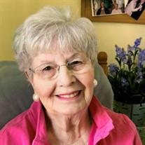 Ruby Ida Driscoll