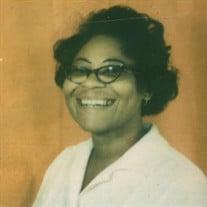 Sarah E. James