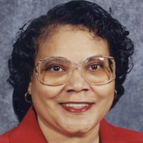 Lillian Odessa Richburg