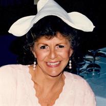Beverley Ann Picano
