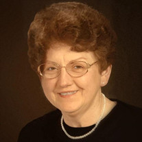 "Patricia A. ""Patty"" (Elmer) Kemp"
