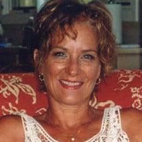 Ann Marfisa Lutman (nee Muscle)