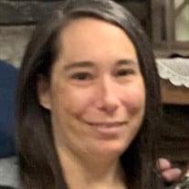 Jennifer Marie Hinnant Sweeley