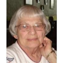 Elinor  Huffman
