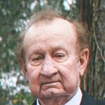 Jerry J Falgoust