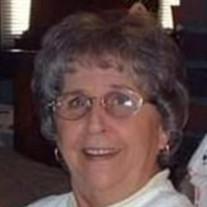 Mary R. Kincaid Williams