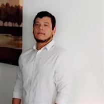 Robert  Marcus Hernandez
