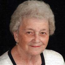 Donna Jean Bollero