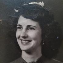 Betty Ruth Phelps