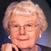 Rita Louise Eckel