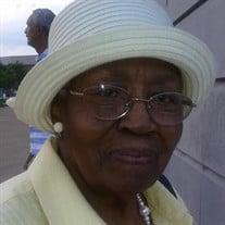 Thelma Harrison