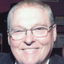 CSM John Steve Felsberg