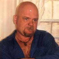 Glen Allen Porter