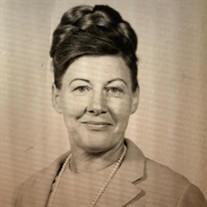 Kathryn Ann Weldon