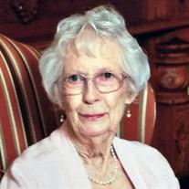 Dorothy Elizabeth (Schafer) Ramsay