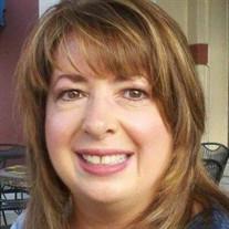 Nancy Carol Sturdivant