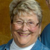Sandra Affholter