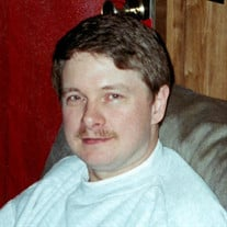 Stanley Martin Moore