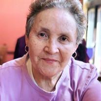 Maria Del Carmen Pena