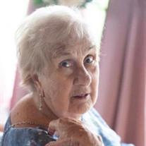 Rita (Coscia) McEvoy