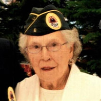 Bonnie J. Dredge