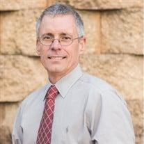 Dr. David K. Jenkins