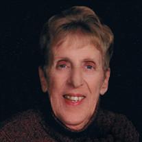 Bonnie Taube