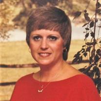Donna Irene Clark