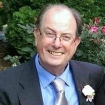 Douglas Allan Rockafellow
