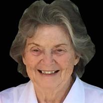 Mrs. Dorothy B.  Christian