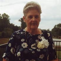 Lola Mae Custer